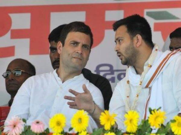 Congress In Bihar Can Be Separated From Rjd