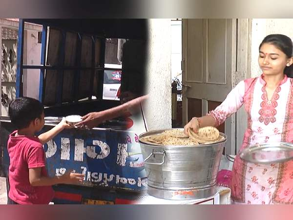 Roti Bank To Provide Free Food To Poor And Underprivileged In Gujarat
