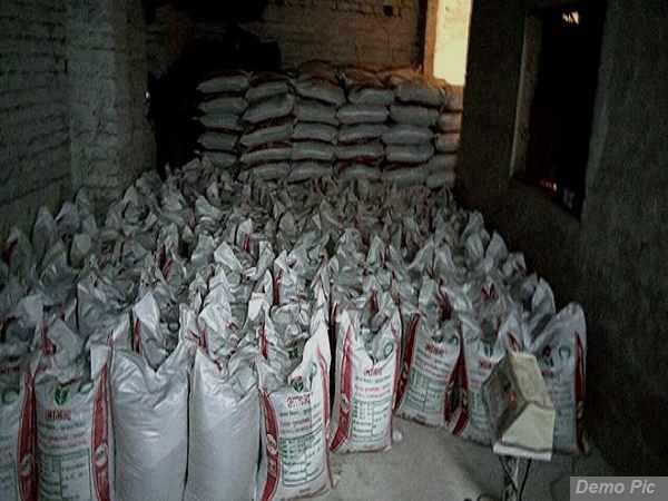 Sacks Of Fake Fertilizer Seized In Gujarat 8 Arrested