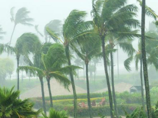 Cyclone Fani Live Updates The Storm Is Set To Affect Odisha Andhra Pradesh And West Bengal