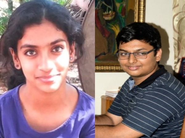 Dewang Kumar Agarwal And Vibha Swaminathan Score 100 Percent In Class 12 Isc Exam