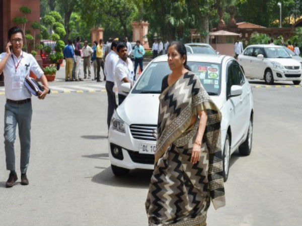 Nirmala Sitharaman S Journey From Sales Girl To Defense Minister