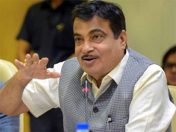 Nitin Gadkari Says We Wont Hesitate To Stop River Water To Pakistan If It Supports Terrorism