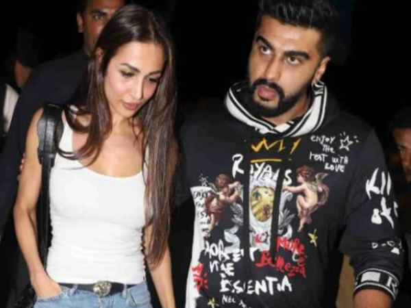 Arjun Kapoor On Relationship With Malaika Arora Why Should We Hide It