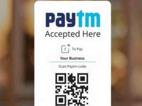 Paytm Will Soon Launch Its Debit Card