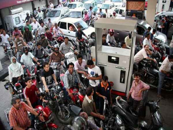 You Won T Get Petrol If You Will Ride Bike Without Helmet