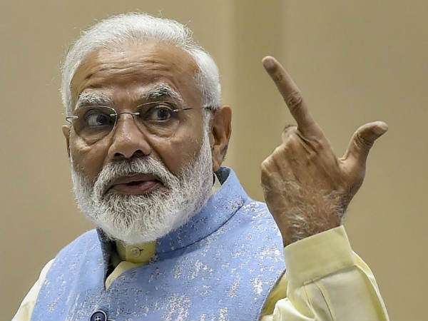 Know What Will Happen In Stock Market If Modi Government Not Formed Election