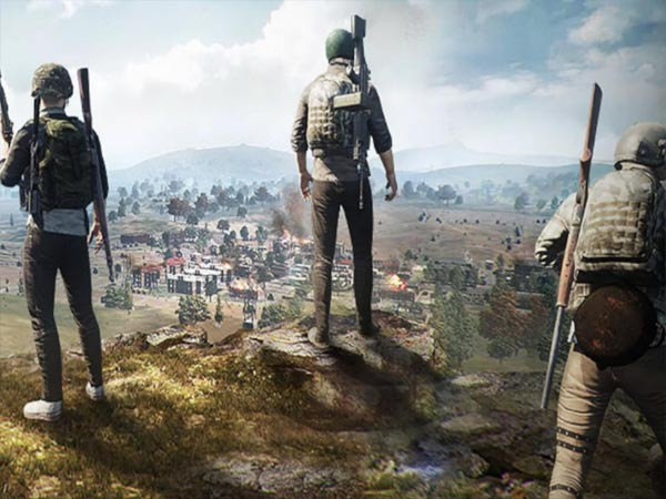 In Uae Woman Wanted To Divorce From Husband After He Stops Her From Playing Pubg