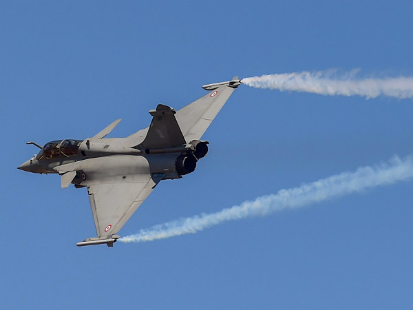 Rafale Deal Review Case Centre Files A Fresh Affidavit In Supreme Court
