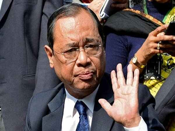 Cji Ranjan Gogoi Harassment Case Complainant Reacts On Clean Chit