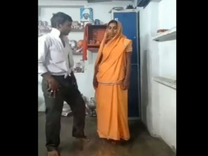 Funny Couple Dance Video On Tik Tok Is Going Viral