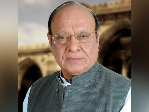 Lok Sabha Elections 2019 Shankersinh Vaghela Says Pulwama Attack Was Bjp Conspiracy Just Like Godhra