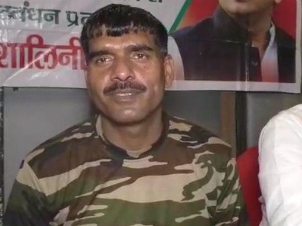 Tej Bahadur Yadav Video Viral Allegedly Saying Give Me 50 Crore Will Kill Modi