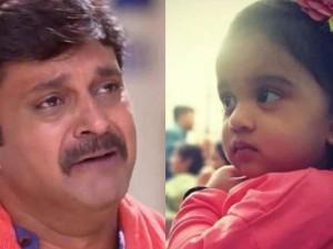 Pyaar Ke Papad Actor Pratish Vora S 2 Year Old Daughter Dies In A Sad Accident