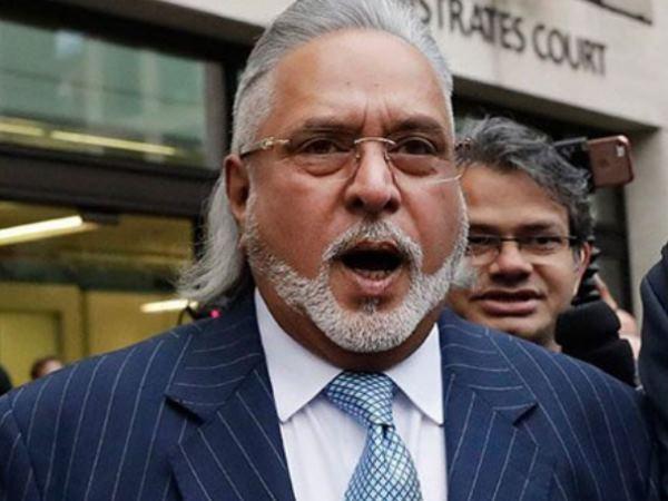 ભારતીય બેંકો બાદ યુકેની કંપનીએ પણ માલ્યા પર કર્યો 175 મિલિયન ડૉલરનો દાવો