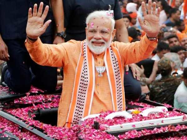 Party Won In Valsad Lok Sabha Seat Made Govt In Center