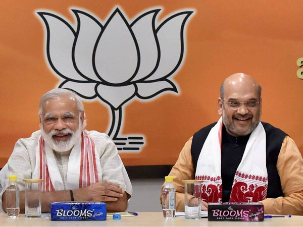 Nda Will Reach To Majority In Rajya Sabha By 2021 After Huge Majority In Lok Sabha