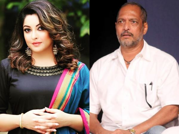 Metoo Tanushree Dutta On Nana Patekar Getting Clean Chit By Police It S False Rumour