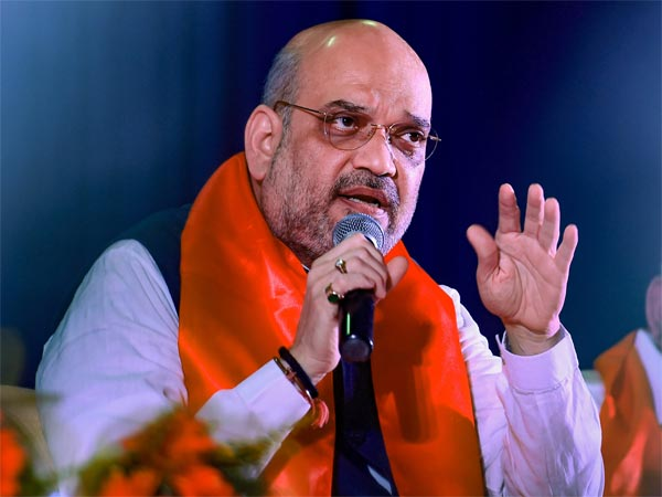 Amit Shah Keen To Continue As Party President Of Bjp Says Soources