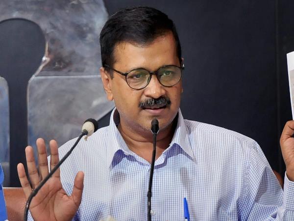 Arvind Kejriwal Claims He Will Be Assassinated Like Former Pm Indira Gandhi