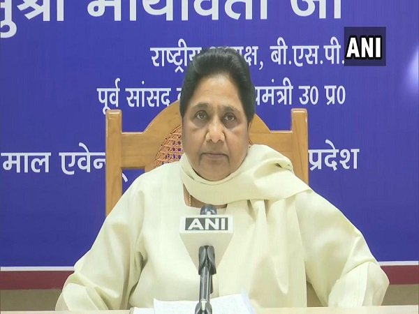 Alwar Gang Rape Mayawati Demands Supreme Court Should Take Action Against Congress Government