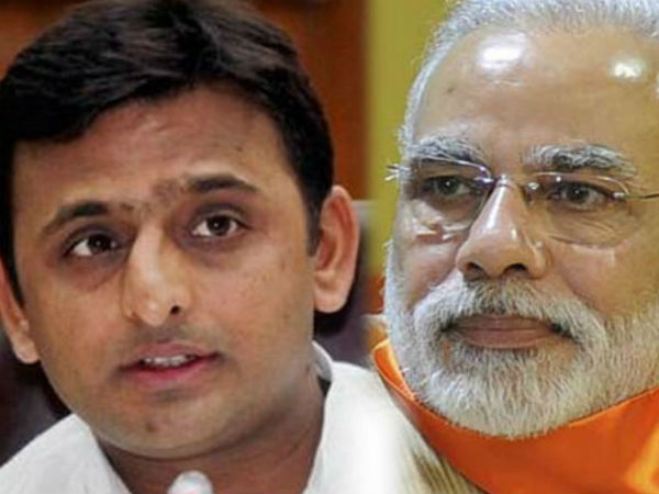 Lok Sabha Elections 2019 Akhilesh Yadav Slams Bjp See His Tweet