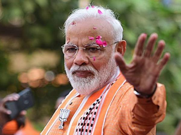 Modi To Visit Varanasi Today Special Pooja To Protect Pm From Evil Eye In Kaal Bhairav Temple