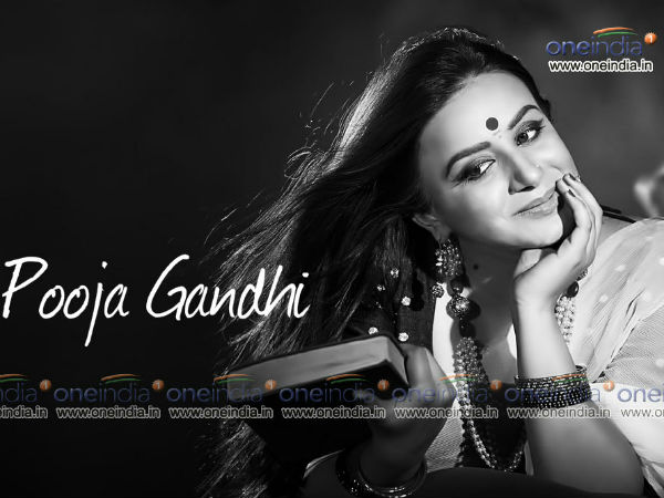 Google Told Kannada Actress Pooja Gandhi Is Sunny Deol S Wife Is This True