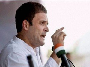Rahul Gandhi Asks Congress Workers Do Not Disappointed With Falsepropaganda Of Fake Exit Polls