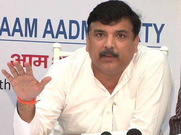 Sanjay Singh Big Claim After Lok Sabha Exit Polls 2019 Results Came