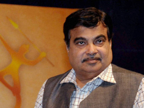 Bjp Leader Audio Tape Leaks Where They Abuses Nitin Gadkari