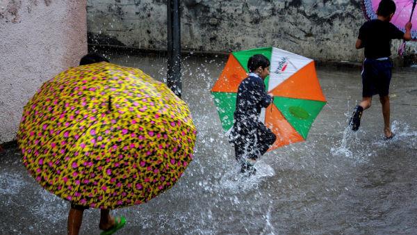 Imd Declared That The Monsoon Has Finally Entered Maharashtra Reaching South Konkan Kolhapur