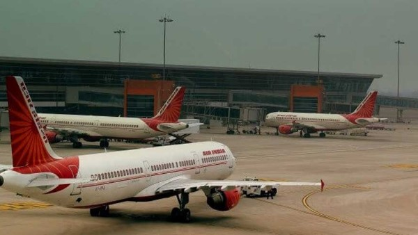 Aaa Reviewed Status Of Airports Resume Normal Flight Operation From Thursday Midnight Gujarat