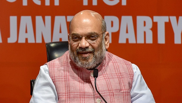 Amit Shah Can Remain Bjp President For Next 6 Months Source