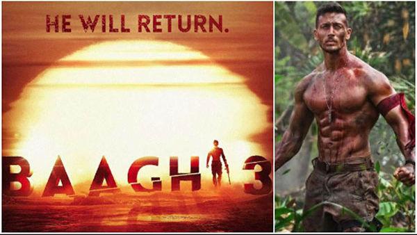 Baaghi 3 Will Go On Floor Soon Tiger Shroff Started Preparations