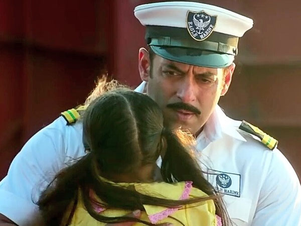 First Review Of Film Bharat Film Will Be Blockbuster