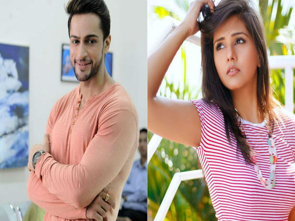 Big Boss 13 Ex Couple Shaleen Bhanot And Dalljiet Kaur Will Be In Show