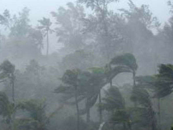 Monsoon Will Arrive Kerala Within 24 Hours Orange Alert For State