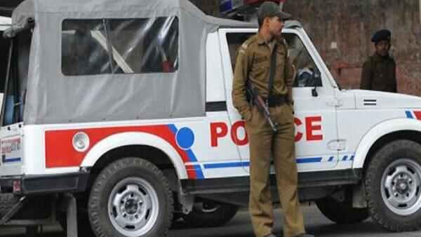 Delhi Man Stabs Woman For Not Leaving Husband Slits His Throat