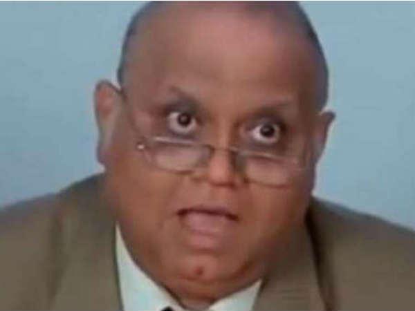 Padma Shri Award Winner Veteran Actor Dinyar Contractor Dead At