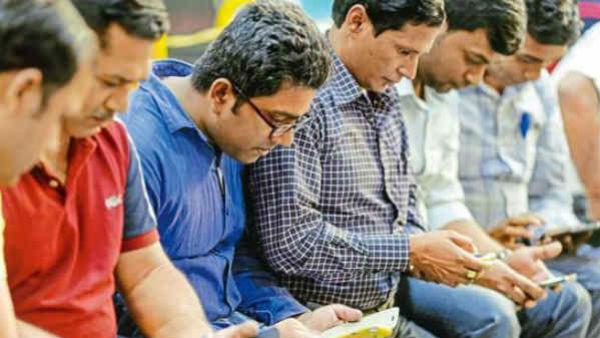 India Is The World Second Largest Internet User Around 3 8 Billion