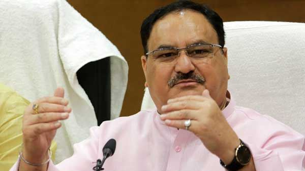Jp Nadda Became National Working President Of Bjp