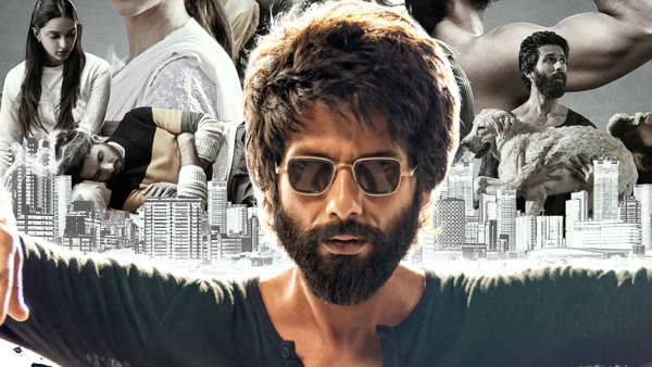 I Am Unemployed I Do Not Have Any Film After Kabir Singh Shahid Kapoor