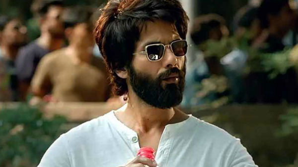 Shahid Kapoor Starrer Kabir Singh Weekend Box Office Collection
