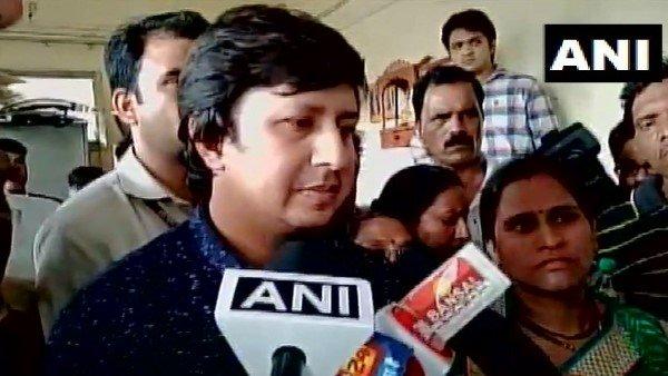 Court Rejected Bail Appeal Of Akash Vijayvargiya