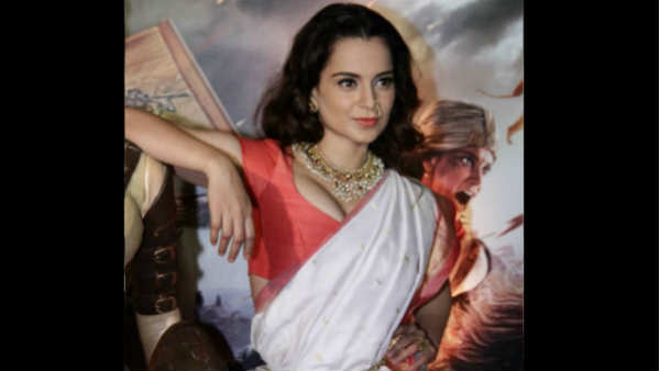 Kangana Ranaut On Manikarnika Being Selected For Bucheon Film Festival