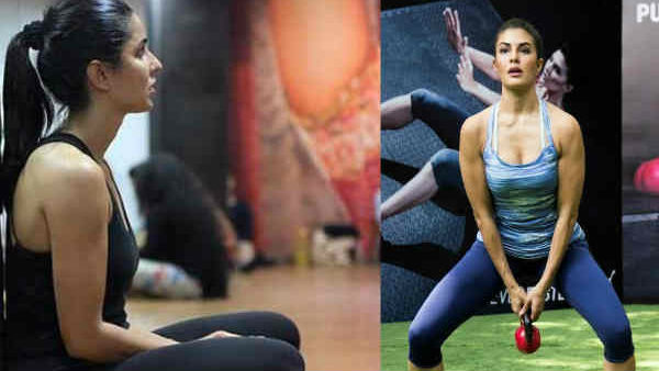 Jacqueline Fernandez Approached For Pt Usha Biopic Instead Of Katrina Kaif