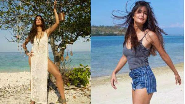 Sunil Grower Makes Fun Of Katrina Kaif On Social Media