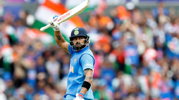 Virat Kohli Can Break This Record Of Sachin Tendulkar And Brian Lara