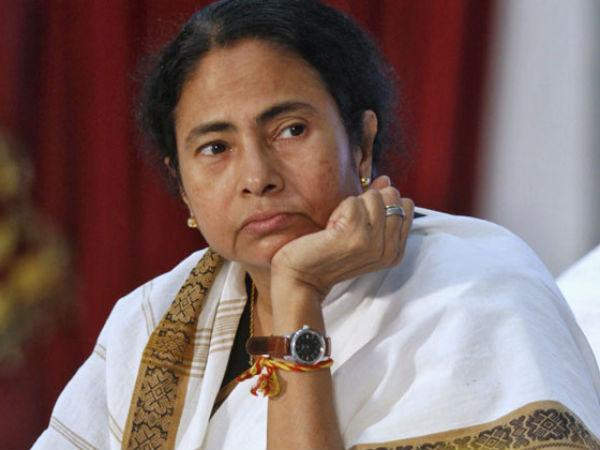 I Have No Problem With Jai Shri Ram Slogan Says Mamata Banerjee